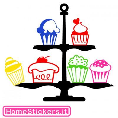 CUPCAKES_homestickers_adesivi_da_parete