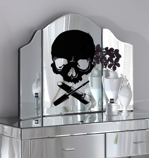 MAKE_UP_SKULL_homestickers_adesivi_da_parete