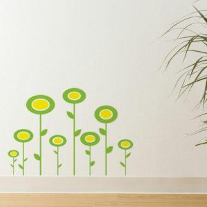 longflowers