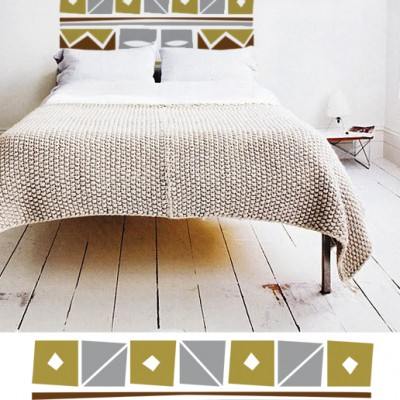 Testata del letto archivi homestickers adesivi da parete - Stickers testata letto ...