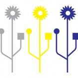 usb-flower-colori
